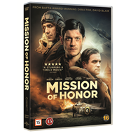 Mission Of Honor (DVD)