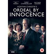 Produktbilde for Ordeal By Innocence - Miniserie (UK-import) (DVD)