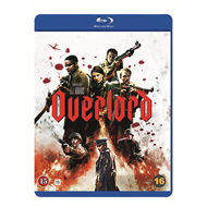 Produktbilde for Overlord (BLU-RAY)