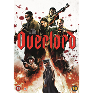 Produktbilde for Overlord (DVD)