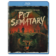 Produktbilde for Pet Sematary - 30th Anniversary Edition (UK-import) (BLU-RAY)