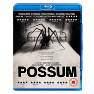 Produktbilde for Possum (UK-import) (BLU-RAY)