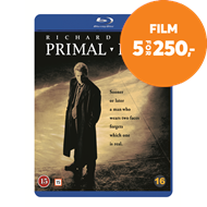 Produktbilde for Primal Fear (BLU-RAY)