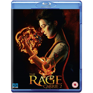 Produktbilde for The Rage - Carrie 2 (UK-import) (BLU-RAY)