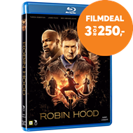 Produktbilde for Robin Hood (2018) (BLU-RAY)