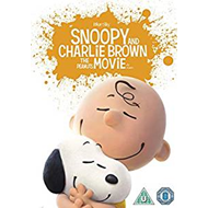 Produktbilde for Snoopy And Charlie Brown - The Peanuts Movie (UK-import) (DVD)