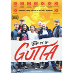 For Vi Er Gutta (DVD)