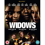 Widows (UK-import) (BLU-RAY)