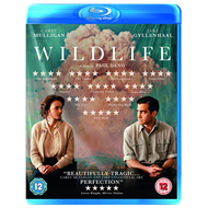 Produktbilde for Wildlife (UK-import) (BLU-RAY)