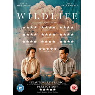 Produktbilde for Wildlife (UK-import) (DVD)