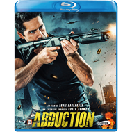 Abduction (2018) (BLU-RAY)