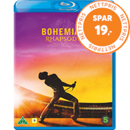 Produktbilde for Bohemian Rhapsody (BLU-RAY)
