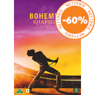 Produktbilde for Bohemian Rhapsody (DVD)