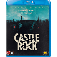 Castle Rock - Sesong 1 (BLU-RAY)