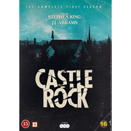 Castle Rock - Sesong 1 (DVD)