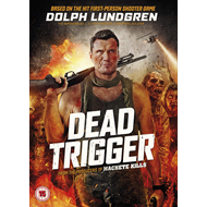 Dead Trigger (UK-import) (DVD)