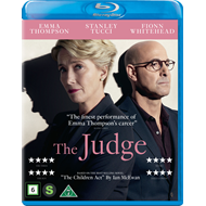 The Judge / En Dommers Dilemma (BLU-RAY)