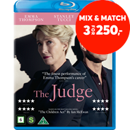 Produktbilde for The Judge / En Dommers Dilemma (BLU-RAY)