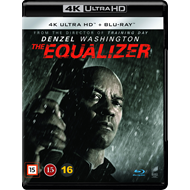 The Equalizer (4K Ultra HD + Blu-ray)