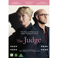 The Judge / En Dommers Dilemma (DVD)