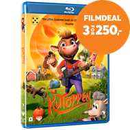 Produktbilde for Kutoppen (BLU-RAY)
