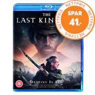 The Last Kingdom - Sesong 3 (UK-import) (BLU-RAY)