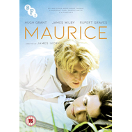 Produktbilde for Maurice (UK-import) (DVD)
