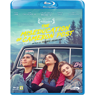 The Miseducation Of Cameron Post (BLU-RAY)