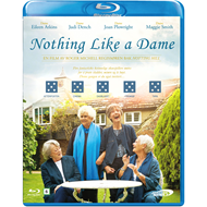 Nothing Like A Dame (BLU-RAY)