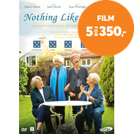 Produktbilde for Nothing Like A Dame (DVD)