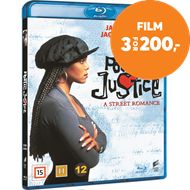 Poetic Justice (BLU-RAY)