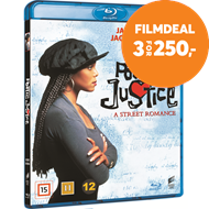 Produktbilde for Poetic Justice (BLU-RAY)