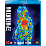 The Predator (2018) (BLU-RAY)