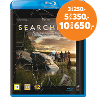 Produktbilde for Searching (BLU-RAY)