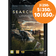 Produktbilde for Searching (DVD)