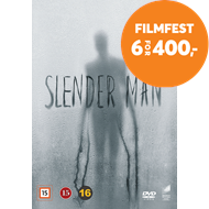 Produktbilde for Slender Man (DVD)