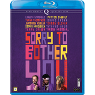 Sorry To Bother You (BLU-RAY)