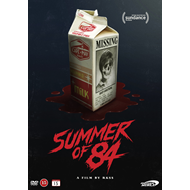 Summer Of '84 (DVD)