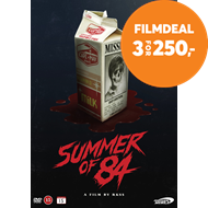 Produktbilde for Summer Of '84 (DVD)