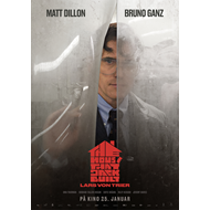 The House That Jack Built (DVD)