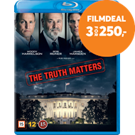 Produktbilde for The Truth Matters (BLU-RAY)