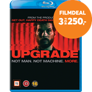 Produktbilde for Upgrade (BLU-RAY)