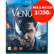 Produktbilde for Venom (BLU-RAY)