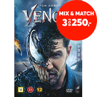 Produktbilde for Venom (DVD)