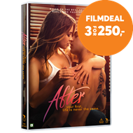 Produktbilde for After (DVD)