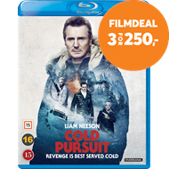 Produktbilde for Cold Pursuit (BLU-RAY)
