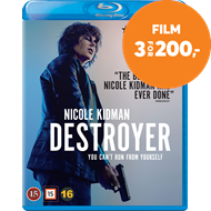 Produktbilde for Destroyer (BLU-RAY)
