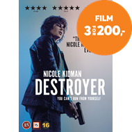Produktbilde for Destroyer (DVD)