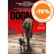 Produktbilde for Dogman (DVD)