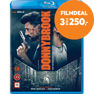 Produktbilde for Donnybrook (BLU-RAY)